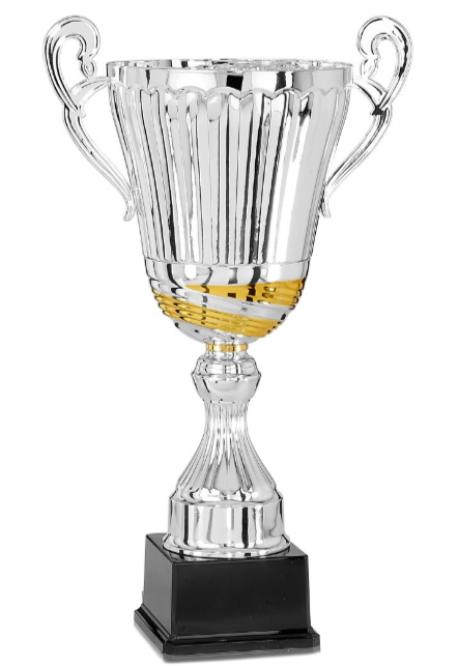 Trophée Boxe Céramique : 45107