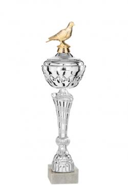 Trophée Porte-Médaille Céramique : 45108