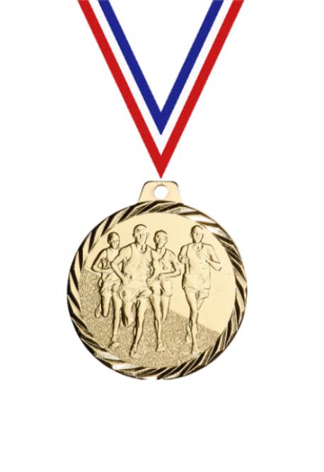 Trophée en Verre Personnalisable - 1551