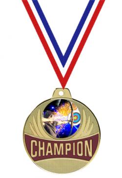 Trophée Football - 9161