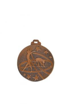 Trophée avec votre logo : 164-01- 17cm