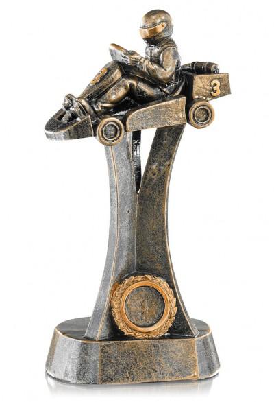 Trophée Sport Mécanique - 15871-2