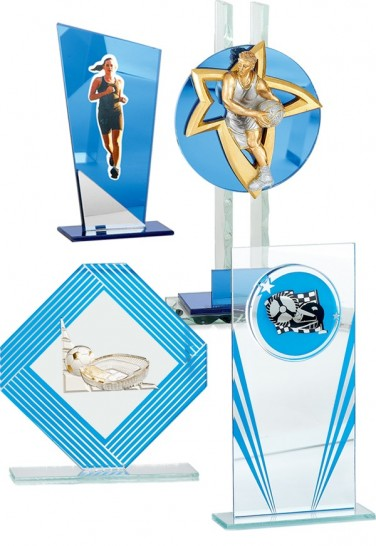 "TROPHEES ""GOLD"" SERIE 12500"