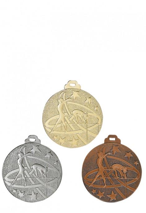 Lot de 100 médailles Amitié NX01