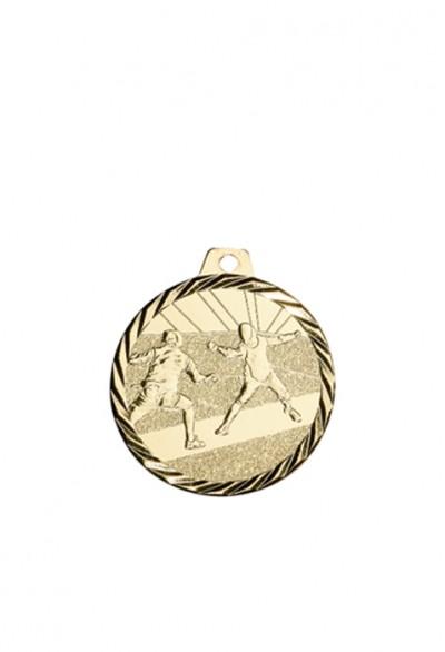 Lot de 100 médailles Victoire NX17 avec Ruban