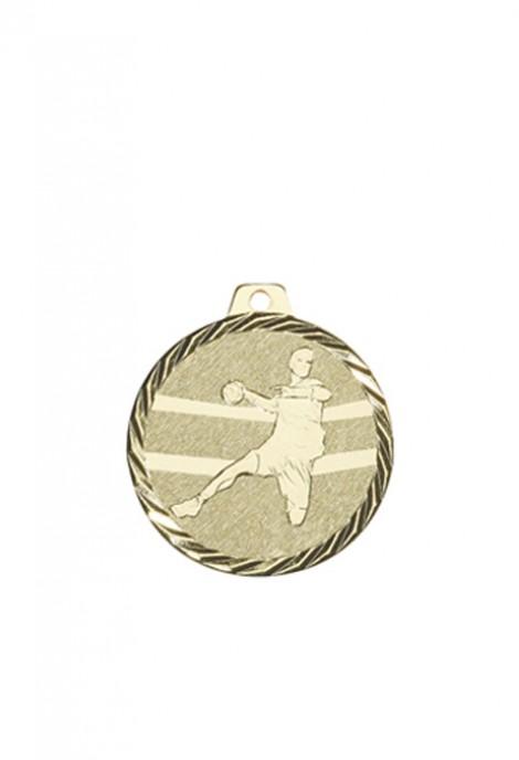 Lot de 100 médailles Natation  NX13 avec Ruban