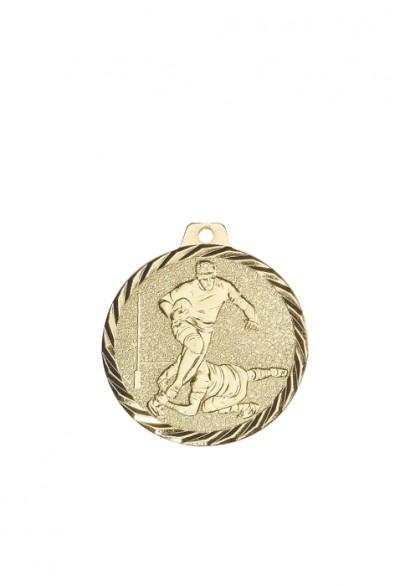 Lot de 50 médailles Natation NZ21