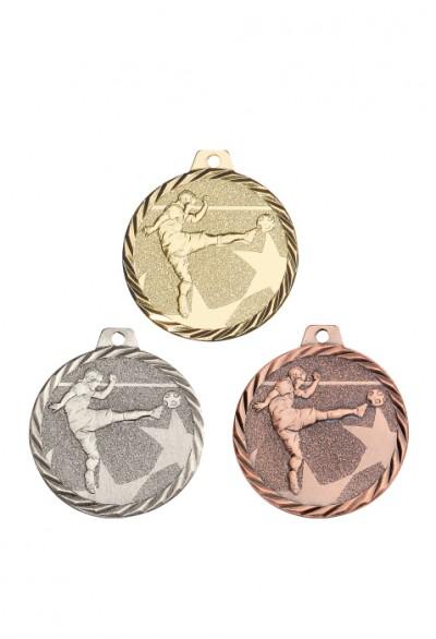 Lot de 50 médailles Course à pied NZ17
