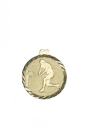 Lot de 50 médailles Judo NZ12 avec Ruban