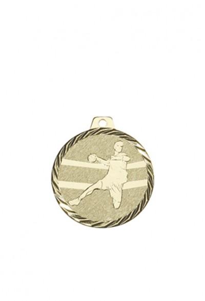 Lot de 50 médailles Amitié NZ01