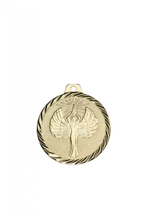Lot de 50 médailles Amitié NZ01 avec Ruban