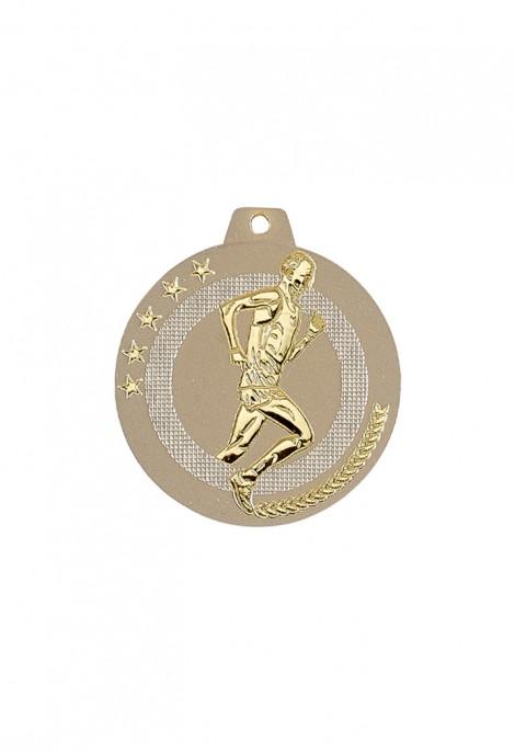 Lot de 50 médailles Victoire NY01
