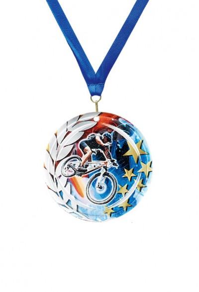 Plaque Gravée pour Trophée 45-15