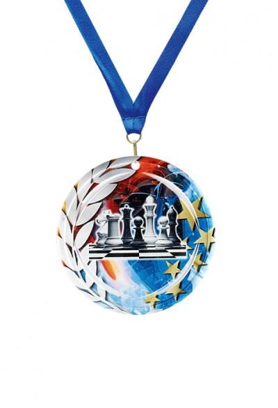 Plaque Gravée pour Trophée 55-15