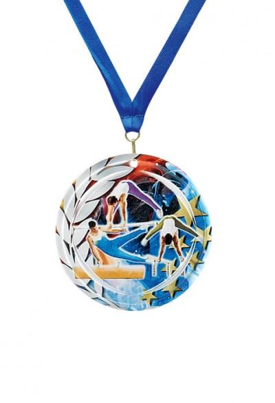 Plaque Gravée pour Trophée 85-40