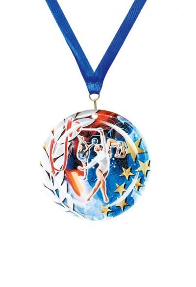 Plaque Gravée pour Trophée 95-40