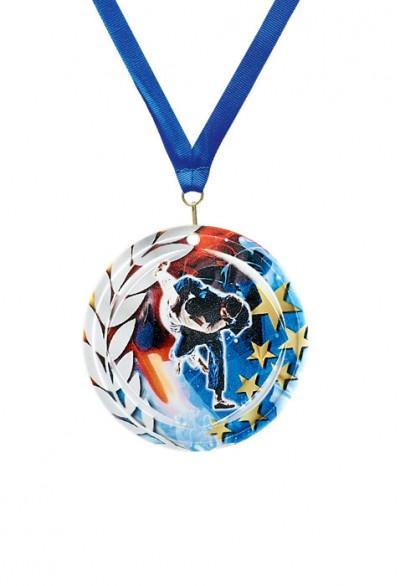 Plaque Gravée pour Trophée 120-20