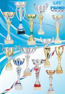Trophée Football - 18912