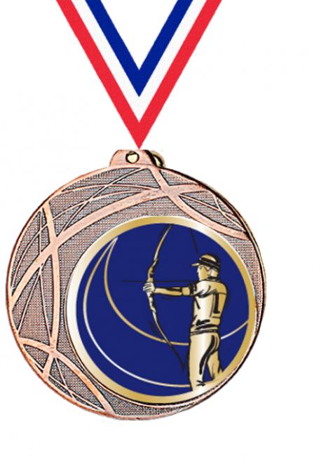 Trophée porte-médaille -14385