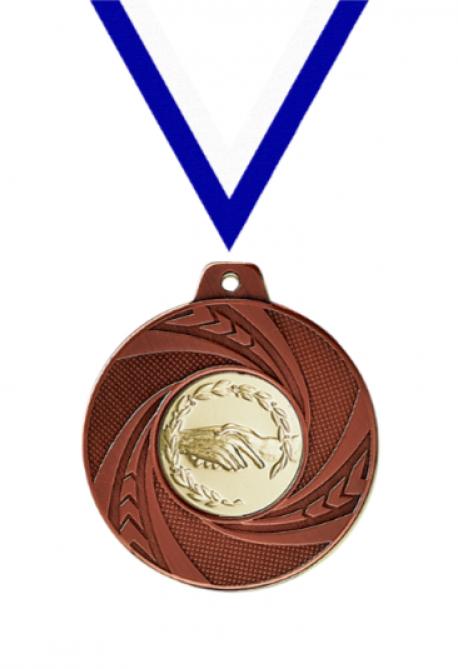 Médaille Personnalisable - 039