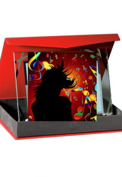 Médaille Personnalisable - 043