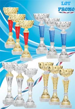 Trophée Ténnis Céramique : 45103