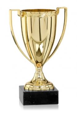 Trophée en Bois avec Applique : 12401