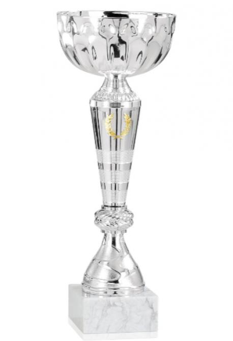 Trophée en Bois avec Applique : 13421