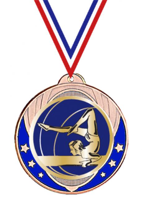 Trophée porte-médaille -13901