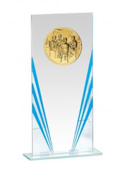 Trophée Personnalisé Figurine -8691