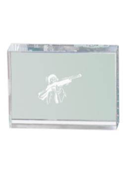 Trophée Personnalisé Figurine - 15141