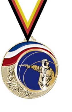 Trophée Personnalisé Figurine -15181