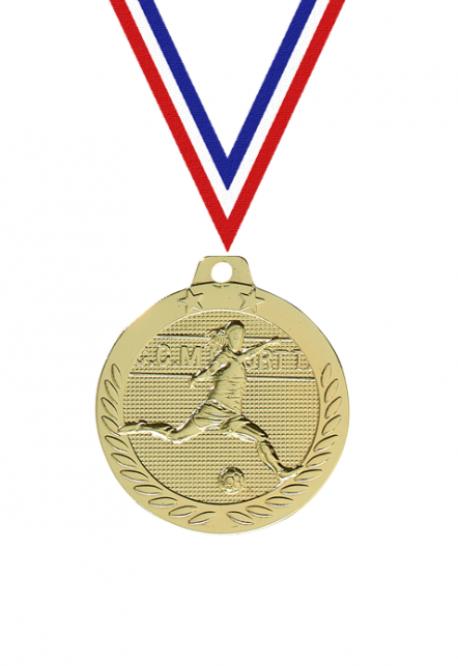 Trophée Football - 17901