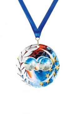 Trophée : 8961