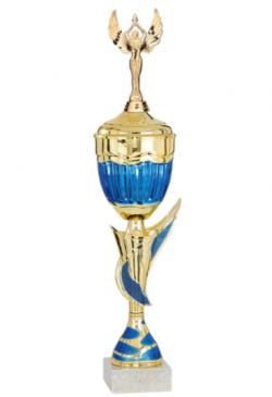 Lot de 10 medailles karaté 50mm