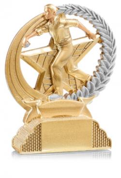 1000 Médailles 32 mm victoire