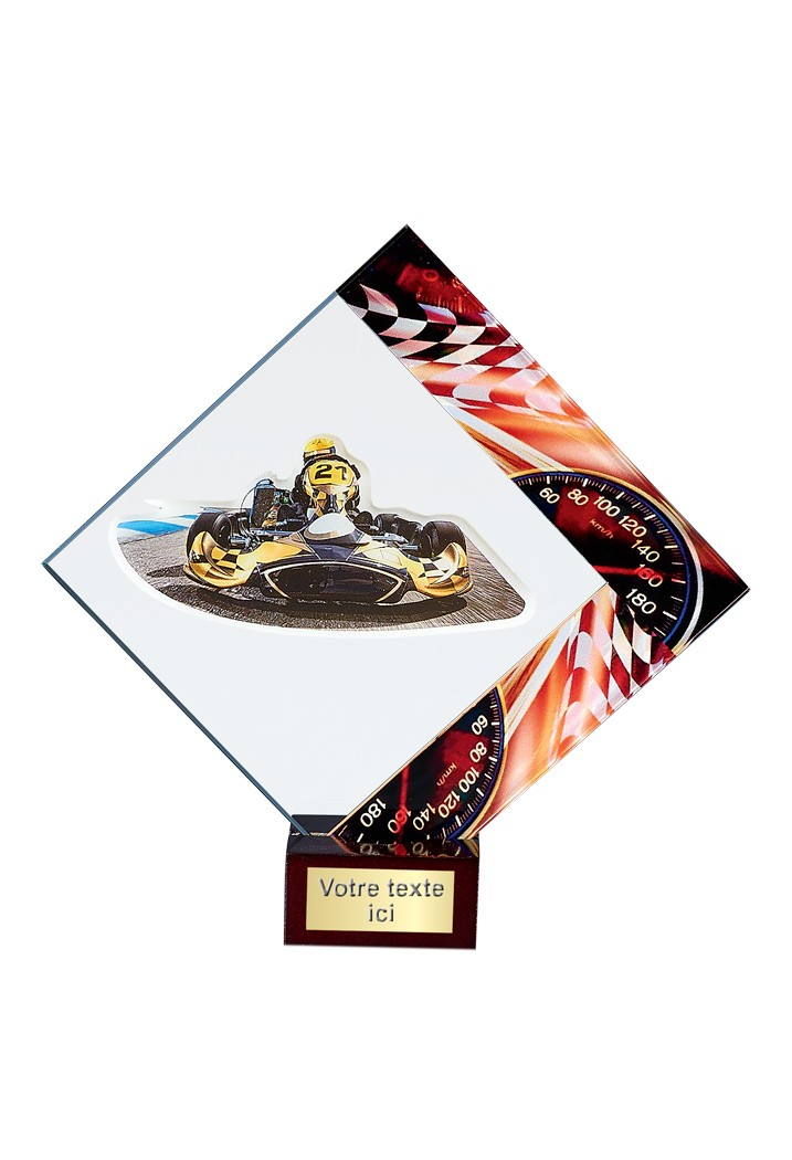 Trophée Automobile 14111MJ38